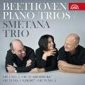 CD / Beethoven / Piano Trios / Smetana Trio