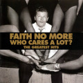 2LPFaith No More / Who Cares A Lot? Greatest Hits / Vinyl / 2LP