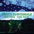 2CDYoung Neil & Crazy Horse / Return To Greendale / 2CD