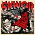 LP / Škwor / Tváře smutnejch hrdinů / Vinyl