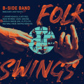 CDVarious / B-Side Band / Folk Swings / Digipack