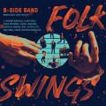 2LPVarious / B-Side Band / Folk Swings / Vinyl / 2LP