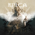 2LP / Epica / Omega / Colored / Vinyl / 2LP