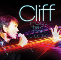 CD / Richard Cliff / Music... The Air That I Breath