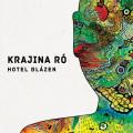 CDKrajina Ró / Hotel Blázen / Digipack