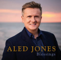 CDJones Aled / Blessings
