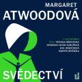 2CDAtwoodová Margaret / Svědectví / Mp3 / 2CD