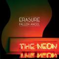 """LPErasure / Fallen Angel / Vinyl / 12"""" / Neon Orange"""