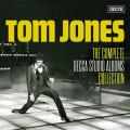 16CDJones Tom / Complete Decca Studio Albums / 16CD