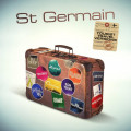 2LP / St.Germain / Tourist / 20th Anniversary Version / Vinyl / 2LP
