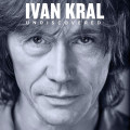 CDKrál Ivan / Undiscovered / Digipack