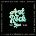 2CDVarious / Art Rock Line 1971-1985 / 2CD
