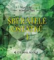 2CDVondruška Vlastimil / Sběratelé ostatků I. / Mp3 / 2CD