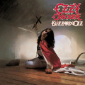LP / Osbourne Ozzy / Blizzard Of Ozz / Vinyl