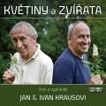 CD / Kraus Jan & Ivan / Květiny a zvířata