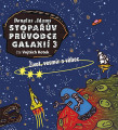 CD / Adams Douglas / Stopařův průvodce galaxií 3 / Mp3