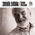 3CDSvěrák Zdeněk / Skoro všechno / 3CD