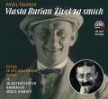 CD / Taussig Pavel / Vlasta Burian:Život za smích / Mp3