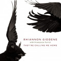 LP / Giddens Rhiannon / They're Calling Me Home / Vinyl