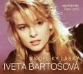 CDBartošová Iveta / Knoflíky lásky / Největší hity