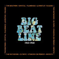 LP / Various / Big Beat Line 1965-1968 / Vinyl