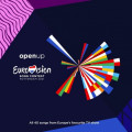 2CD / Various / Eurovision Song Contest 2021 / 2CD