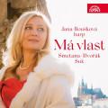 CD / Boušková Jana / Má vlast: Smetana / Dvořák / Suk