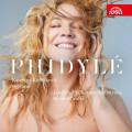 CD / Kněžíková Kateřina / Phidylé