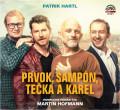 CD / Hartl Patrik / Prvok,Šampón,Tečka a Karel