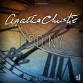 CD / Christie Agatha / Hodiny / MP3