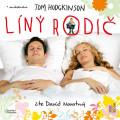 CD / Hodgkinson Tom / Líný rodič / MP3
