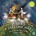 CD / Hurdová Veronika / Agnes a zakázaná hora / MP3