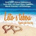 2CD / Various / Léto s tebou:Největší české hity / 2CD