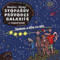 CDAdams Douglas / Stopařův průvodce galaxií 4 / Mp3