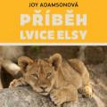 CDAdamsonová Joy / Příběh lvice Elsy / Mp3