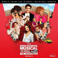 CD / OST / High School Musical: The Musical: The Series