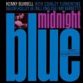 LP / Burrell Kenny / Midnight Blue / Remaster / Vinyl