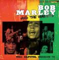 2LP / Marley Bob & The Wailers / Capitol Session '73 / Vinyl / 2LP