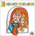 CDVarious / 20 nejkrásnějších českých pohádek / Mp3
