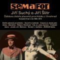 15CD / Semafor / Komplet 9 her z let 1965-1970 / 15CD