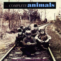 3LP / Animals / Complete Animals / Vinyl / 3LP / Coloured