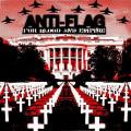 LP / Anti-Flag / For Blood & Empire / Vinyl / Coloured