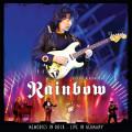 3LPBlackmore Ritchie's Rain / Memories In Rock / Vinyl / 3LP / Coloured