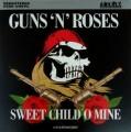 LPGuns N'Roses / Sweet Child O Mine / Vinyl