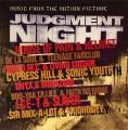 LPOST / Judgment Night / Vinyl / Coloured