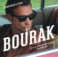 CDOST / Bourák / Mad Nut And His Raisins / Holý Roman