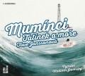 CDJanssonová Tove / Mumínci:Tatínek a moře / Vladimír Javorský / Mp3
