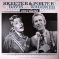 LPDavis Skeeter & Porter W / Sings Duets / Vinyl