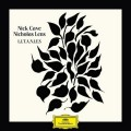 CDLens Nicholas/Nick Cave / L.I.T.A.N.I.E.S.