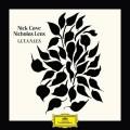 2LP / Lens Nicholas/Nick Cave / L.I.T.A.N.I.E.S. / Vinyl / 2LP